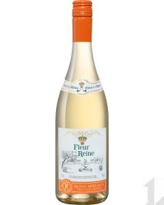 "Вино ""Флер де ля Рэн"" белое п/сл. 9-15% 0,75 л."