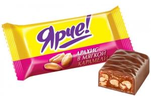 """Конфеты """"Ярче"""" КДВ"""