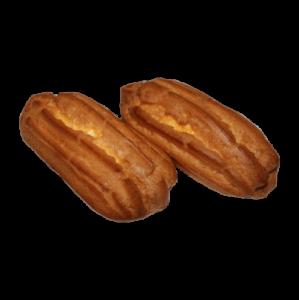 """Эклер """"Заварное"""" со вкусом фисташки 1кг. вес"""